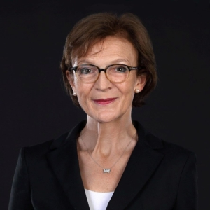 Dr. Eva Gräfin von Westerholt